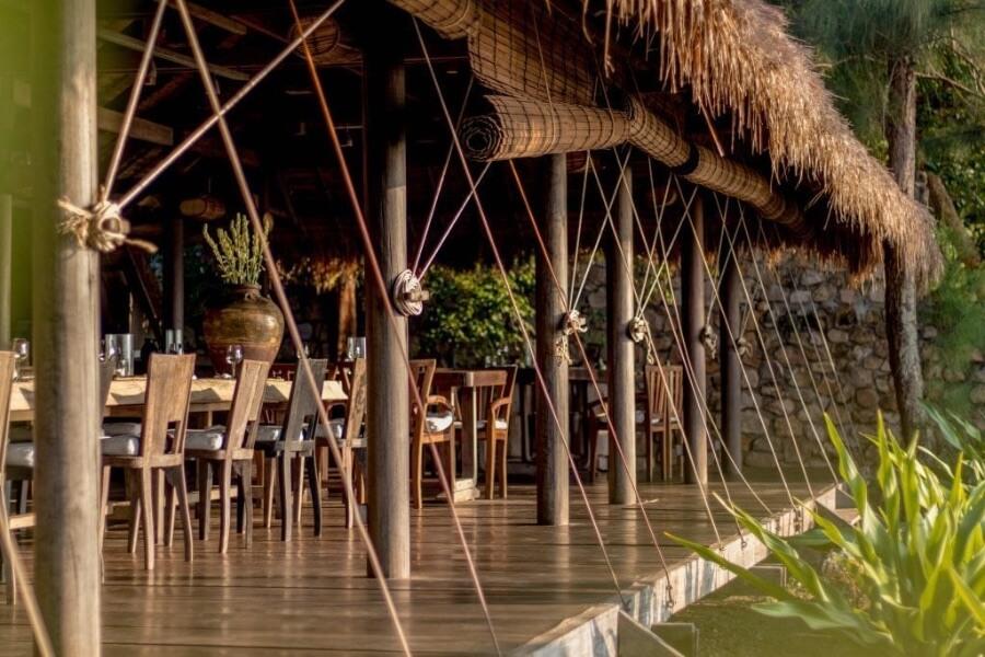 Cambodja Kep Knai Bang Chatt Resort 2