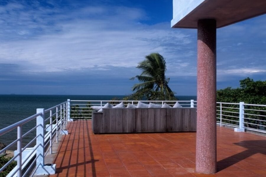 Cambodja Kep Knai Bang Chatt Resort 3