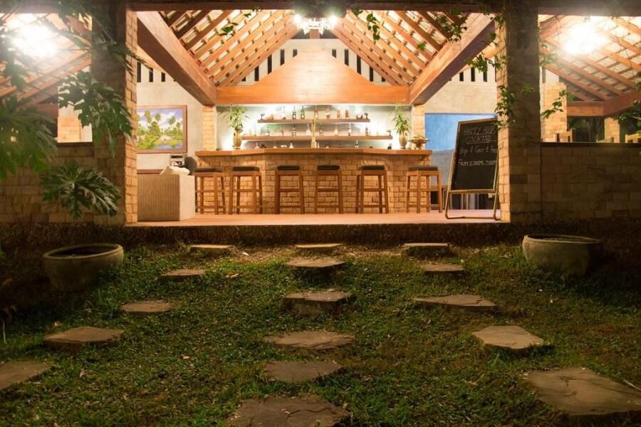 Cambodja Kep Le Flamboyant Resort 10