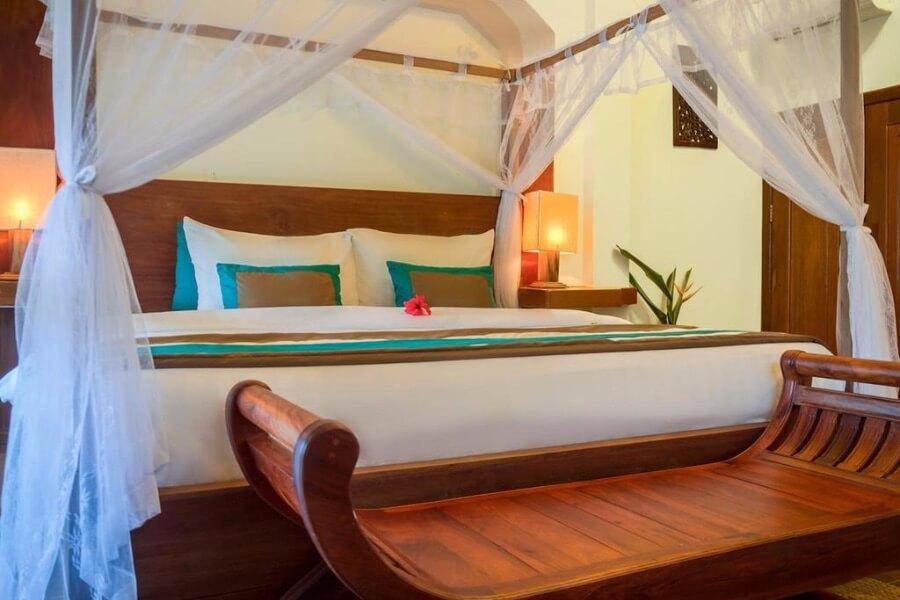 Cambodja Kep Le Flamboyant Resort 12
