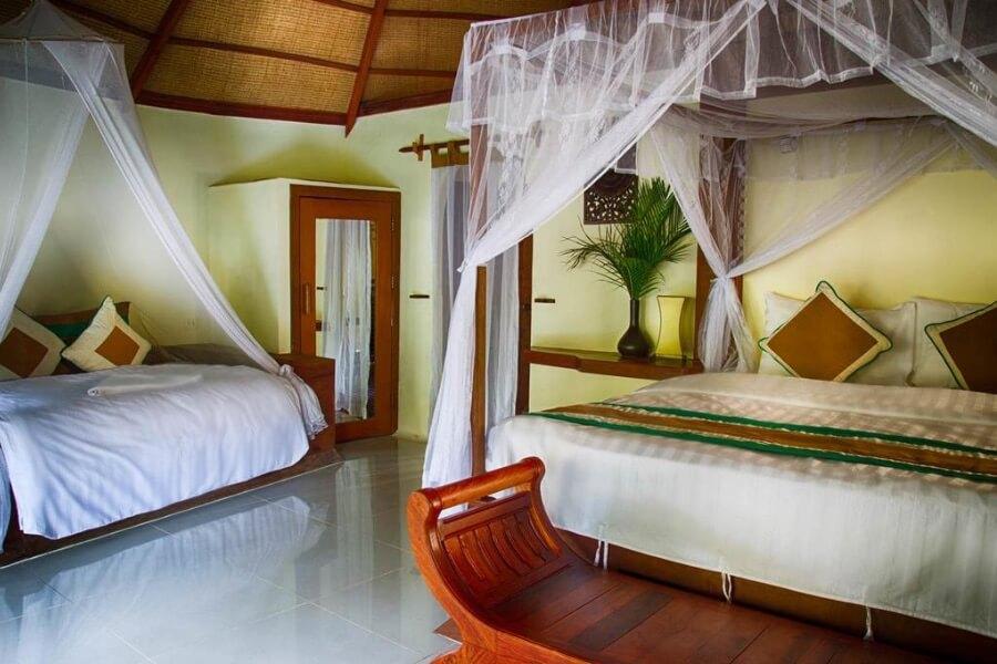 Cambodja Kep Le Flamboyant Resort 16