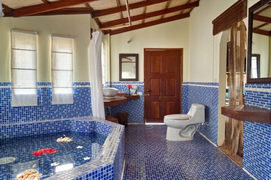 Cambodja Kep Le Flamboyant Resort 20
