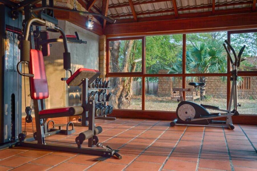 Cambodja Kep Le Flamboyant Resort 22