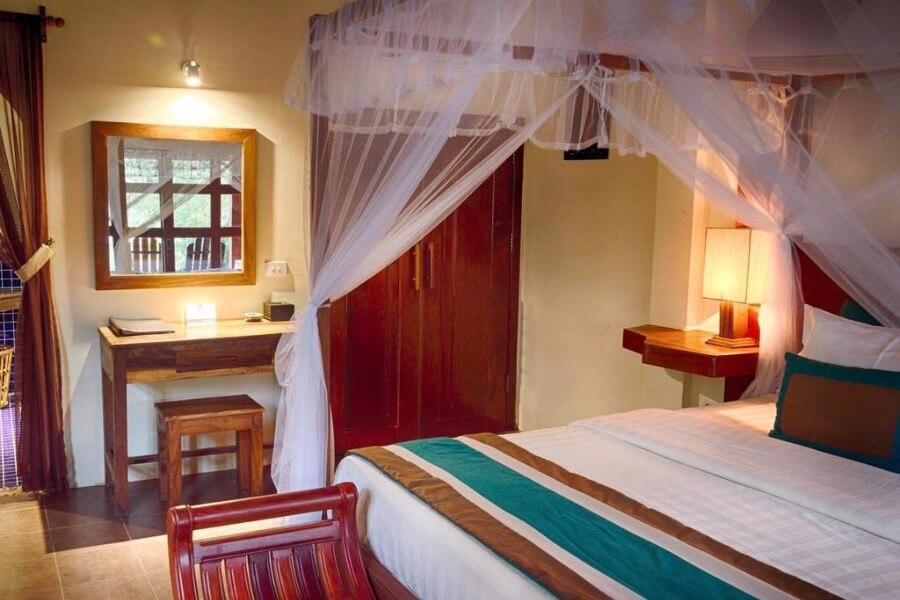 Cambodja Kep Le Flamboyant Resort 23