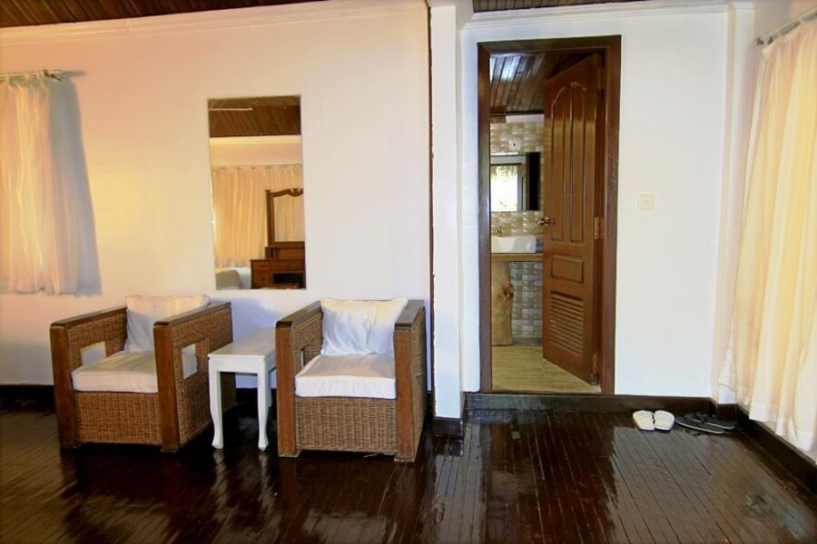 Cambodja Kep Mangrove Sanctuary Resort 17
