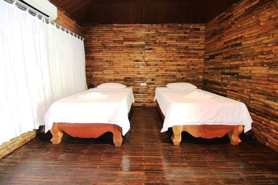 Cambodja Kep Mangrove Sanctuary Resort 18