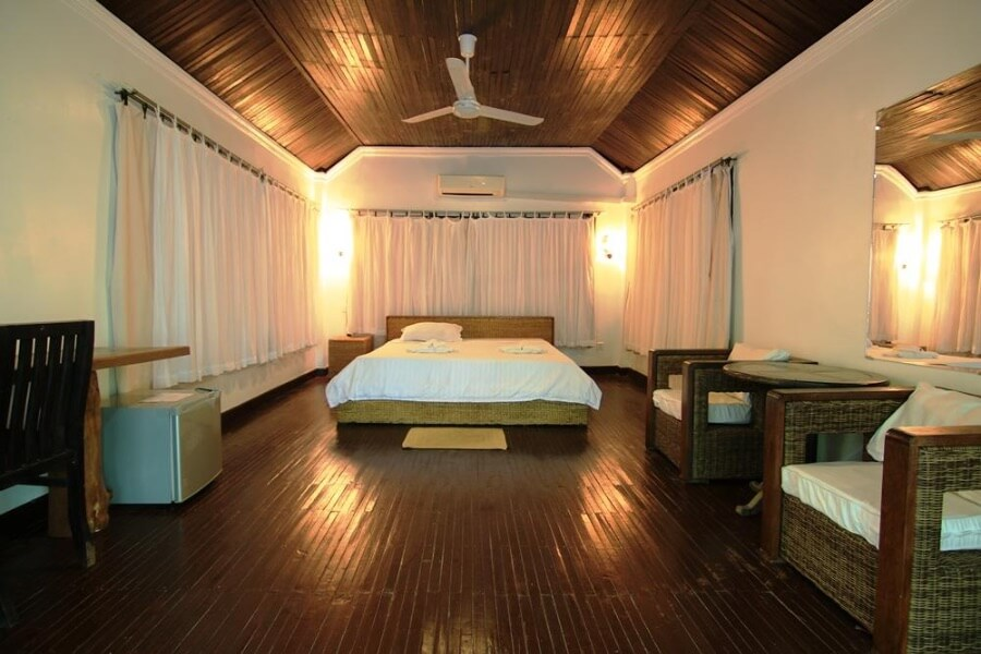 Cambodja Kep Mangrove Sanctuary Resort 19