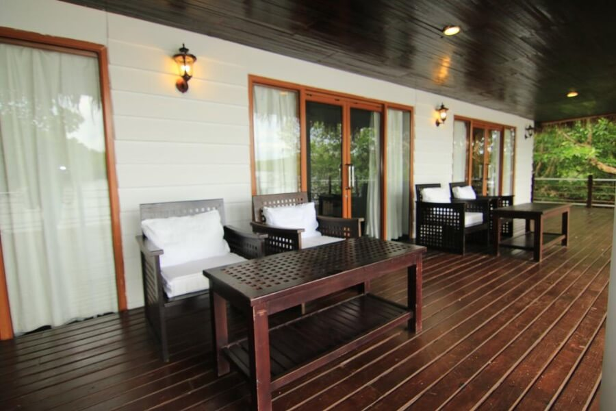 Cambodja Kep Mangrove Sanctuary Resort 2