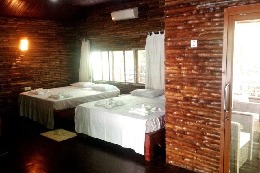 Cambodja Kep Mangrove Sanctuary Resort 3