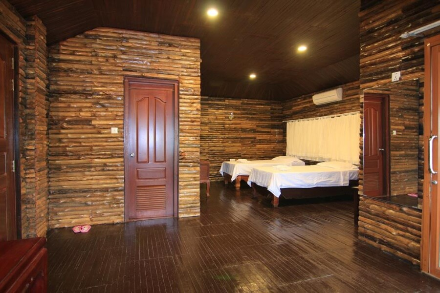 Cambodja Kep Mangrove Sanctuary Resort 4