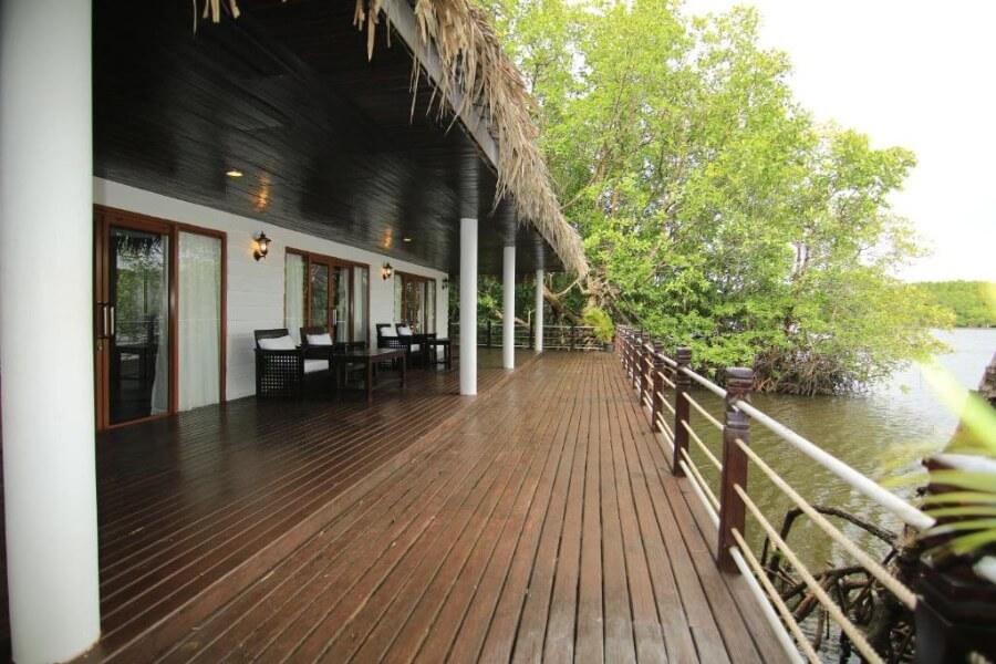Cambodja Kep Mangrove Sanctuary Resort 6
