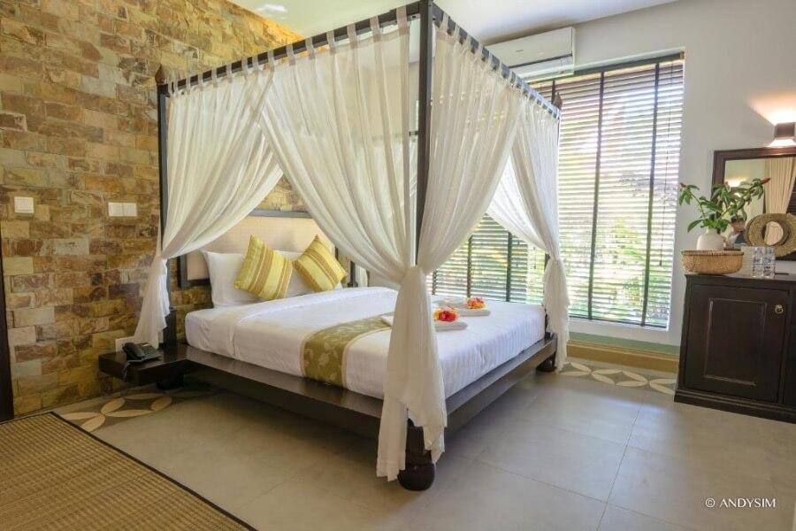 Cambodja Kep Samanea Beach Resort Spa 15