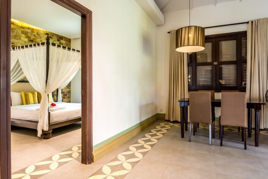 Cambodja Kep Samanea Beach Resort Spa 3