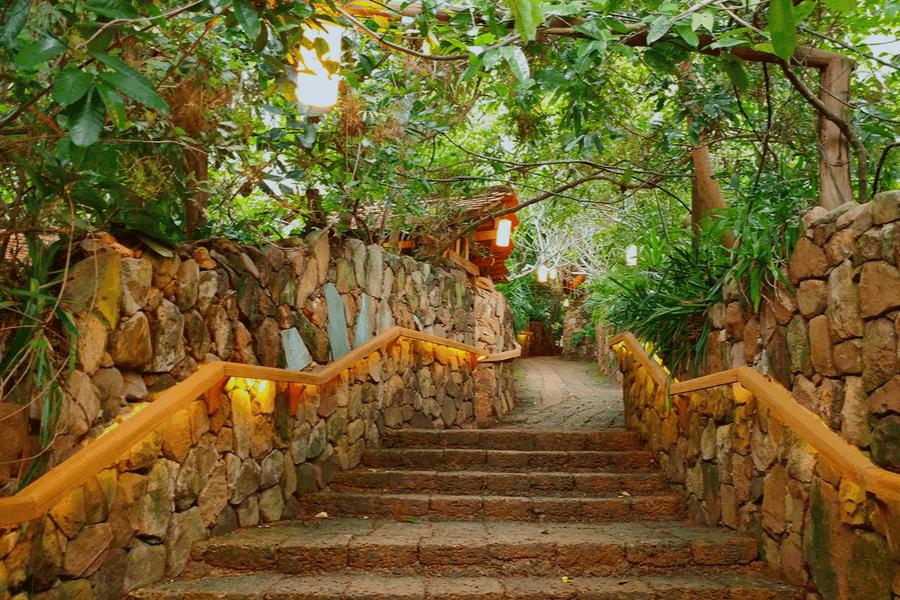 Cambodja Kep Veranda Natural Resort 1