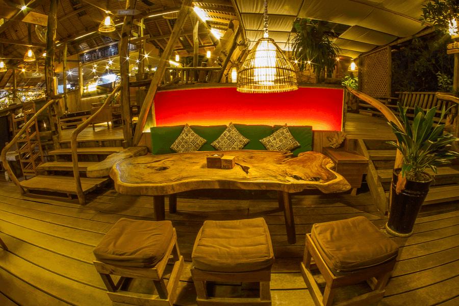Cambodja Kep Veranda Natural Resort 15