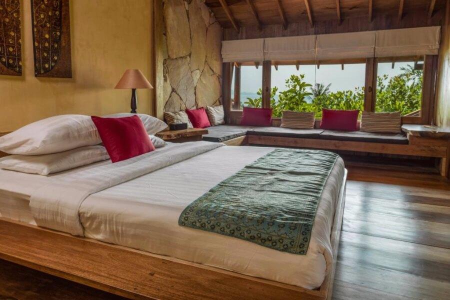 Cambodja Kep Veranda Natural Resort 19