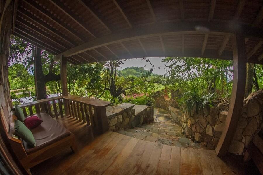 Cambodja Kep Veranda Natural Resort 5