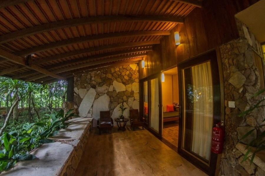 Cambodja Kep Veranda Natural Resort 6