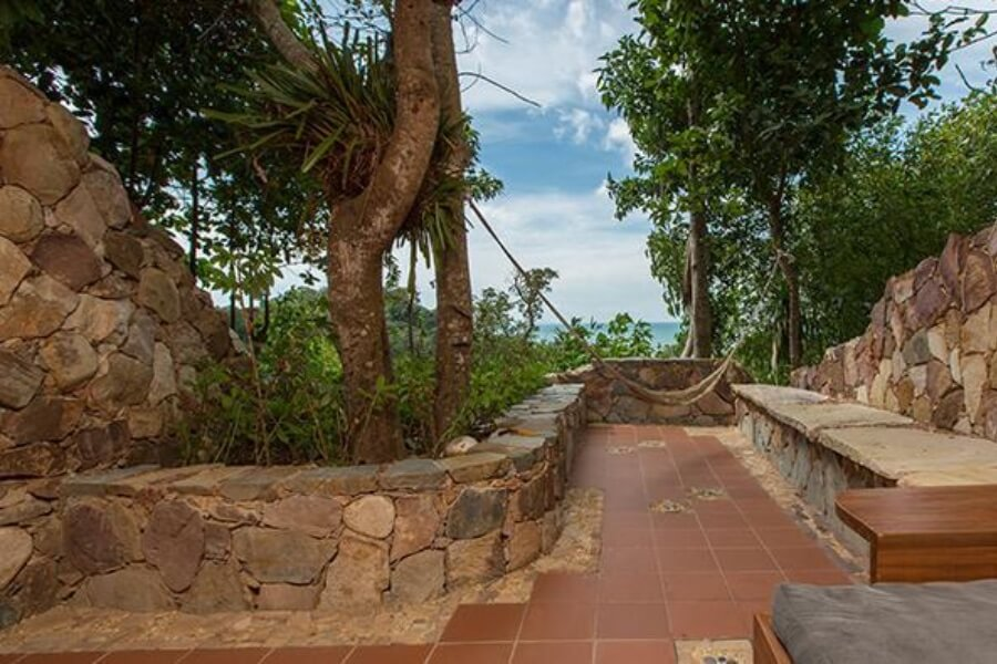 Cambodja Kep Veranda Natural Resort 8