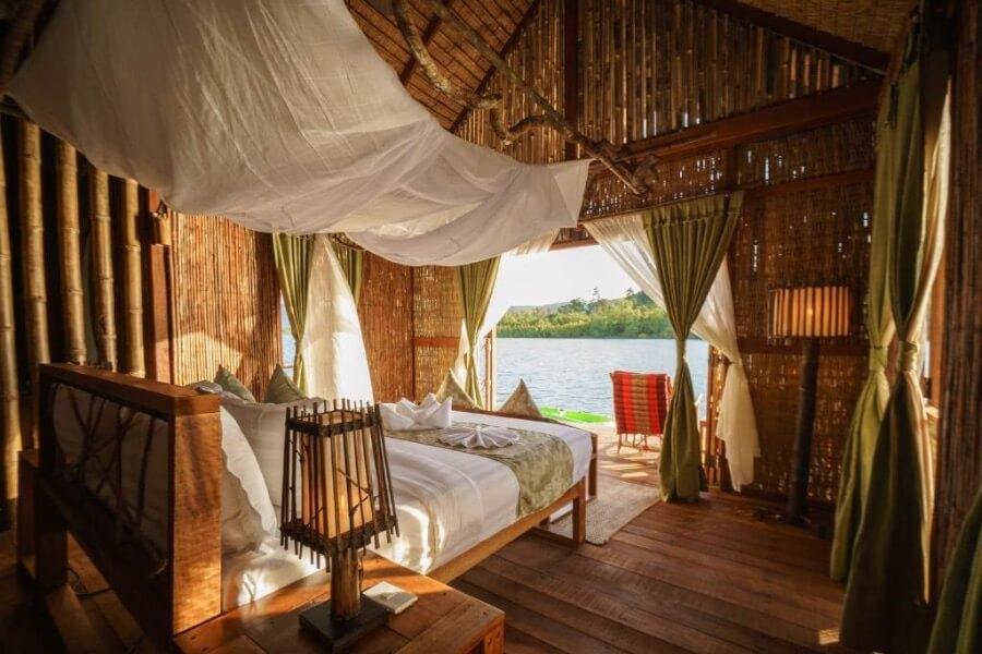 Cambodja Koh Kong Koh Andet Eco Resort 17