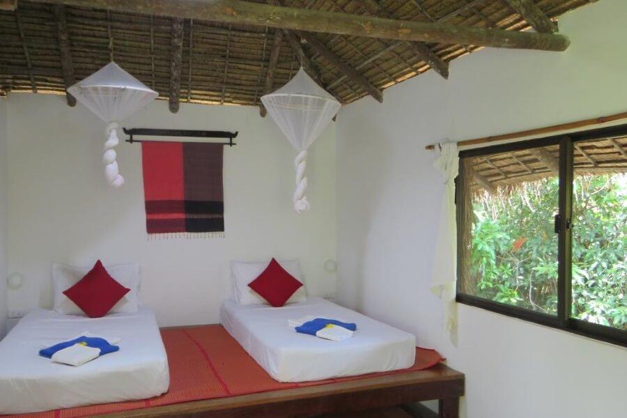 Cambodja Koh Kong Rainbow Lodge 16