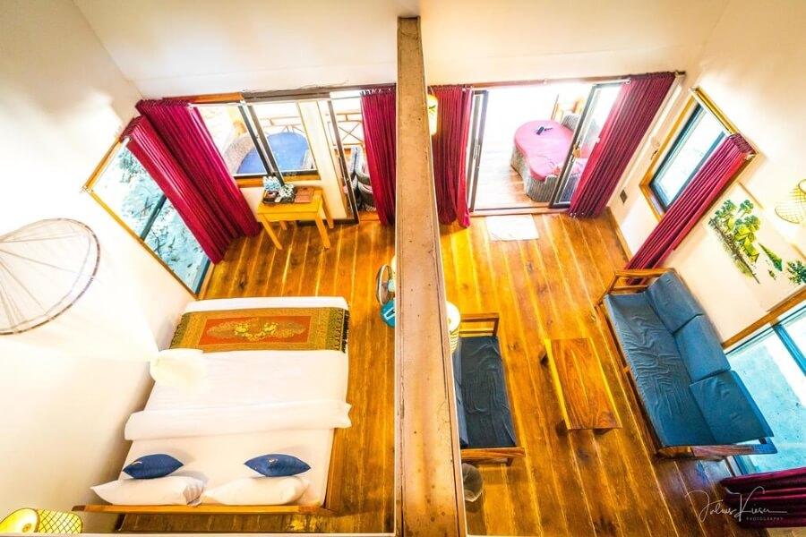 Cambodja Koh Rong Samloem Sol Beach Resort 12
