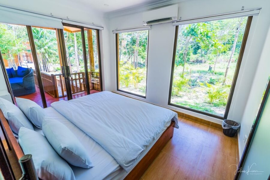Cambodja Koh Rong Samloem Sol Beach Resort 18