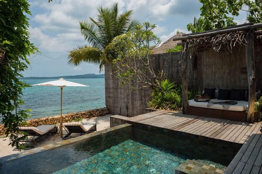 Cambodja Koh Rong Song Saa Private Island 12