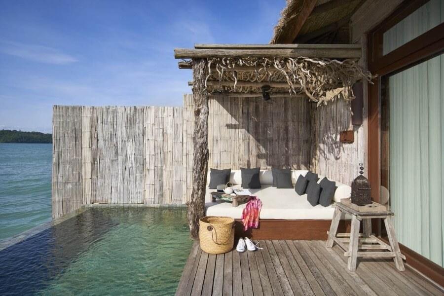 Cambodja Koh Rong Song Saa Private Island 15