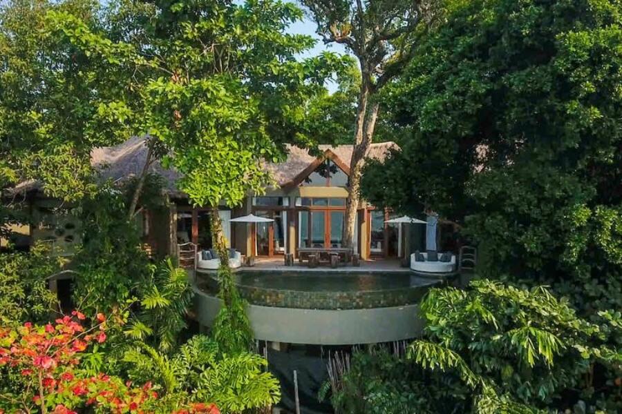 Cambodja Koh Rong Song Saa Private Island 2