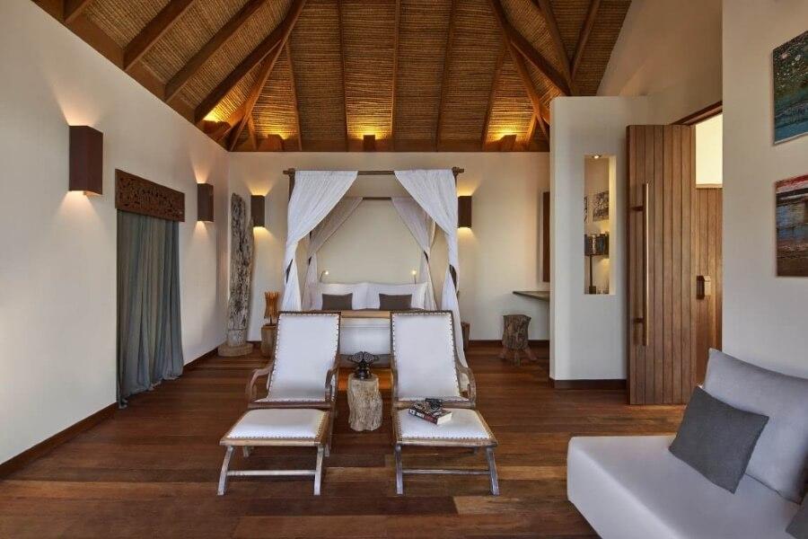 Cambodja Koh Rong Song Saa Private Island 20