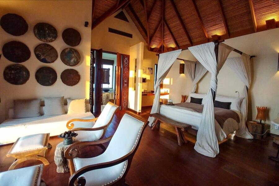 Cambodja Koh Rong Song Saa Private Island 22
