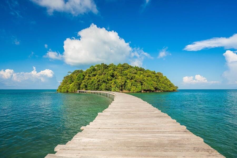 Cambodja Koh Rong Song Saa Private Island 23