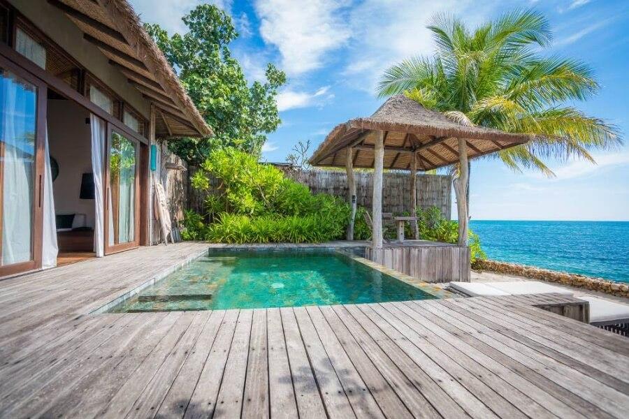 Cambodja Koh Rong Song Saa Private Island 8