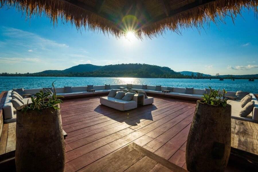 Cambodja Koh Rong Song Saa Private Island 9