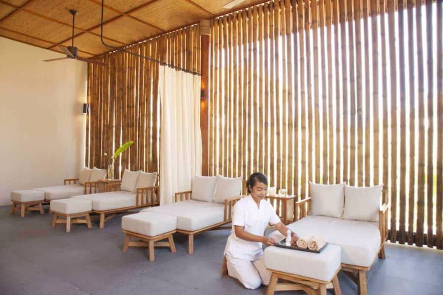 Cambodja Koh Rong The Royal Sands 17