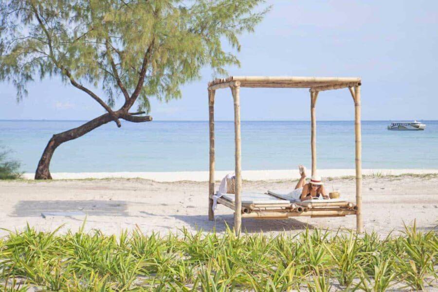 Cambodja Koh Rong The Royal Sands 8