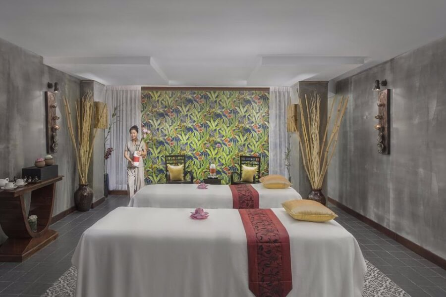 Cambodja Phnom Penh Palace Gate Hotel Resort 19