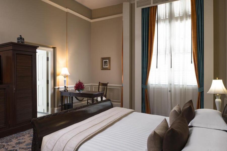 Cambodja Phnom Penh Raffles Hotel Le Royal 17