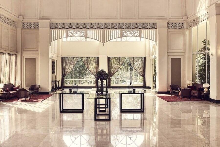 Cambodja Phnom Penh Sofitel Hotel11