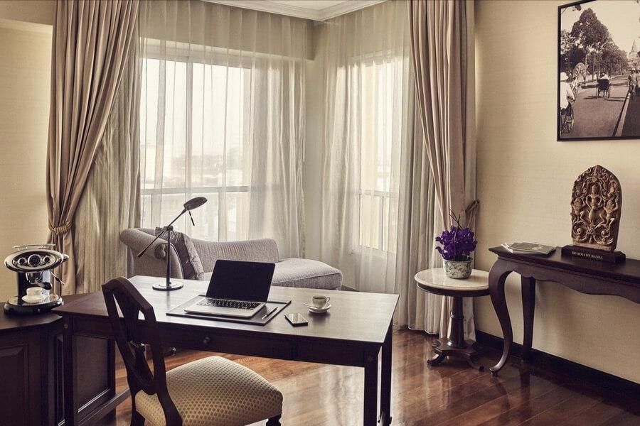 Cambodja Phnom Penh Sofitel Hotel12