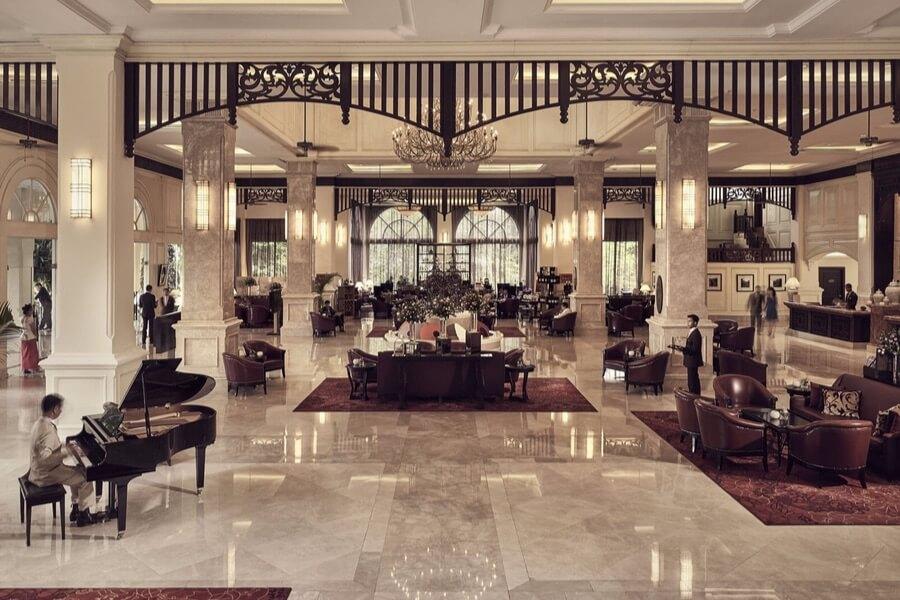 Cambodja Phnom Penh Sofitel Hotel8