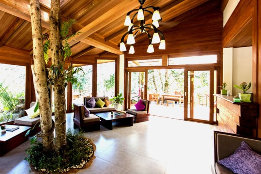 Cambodja Sen Monorom Mayura Hill Resort 16