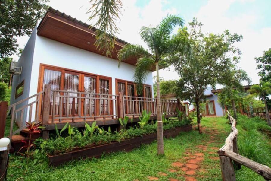 Cambodja Sen Monorom Mayura Hill Resort 18