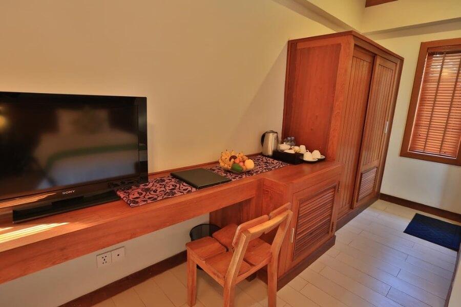 Cambodja Sen Monorom Mayura Hill Resort 3