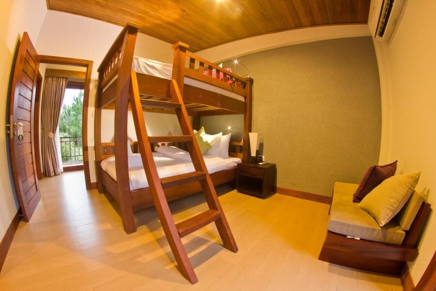 Cambodja Sen Monorom Mayura Hill Resort 5