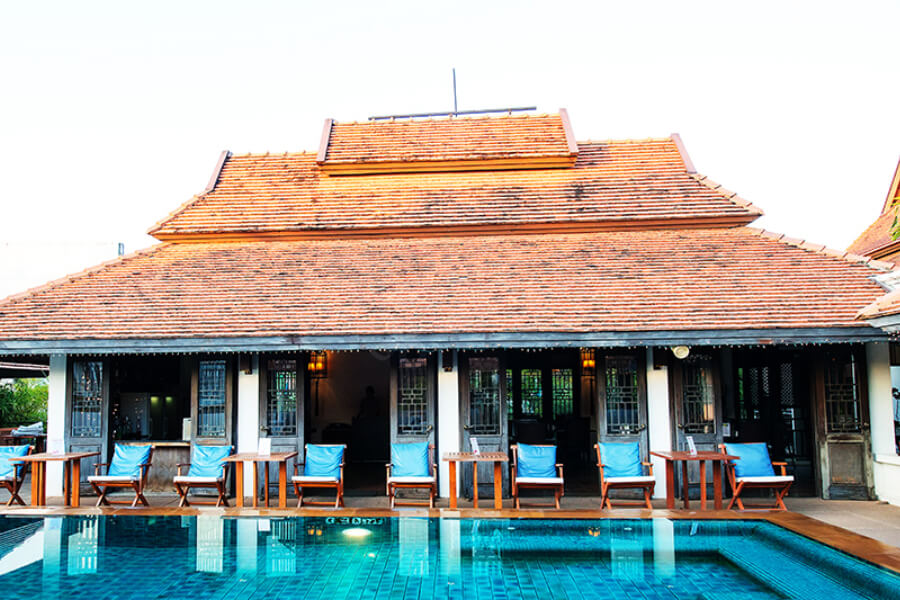 Chiang Mai Bodhi Serene12