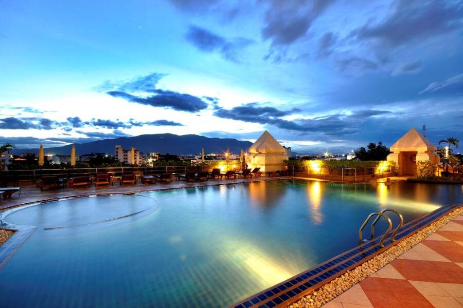 Chiang Mai Duang Tawan 13
