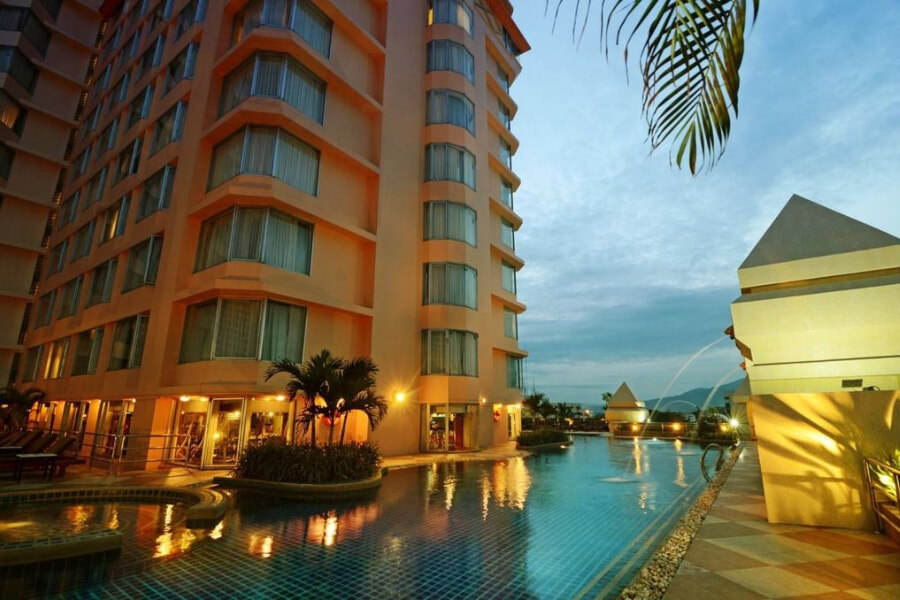 Chiang Mai Duang Tawan 7