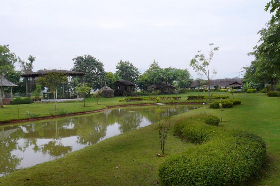 Chiang Rai Golden Pine Resort Chiang Rai10